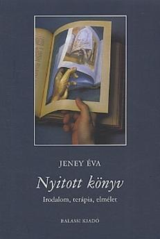 Jeney: Nyitott könyv