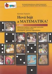 Körmöci: Hová bújt a matematika