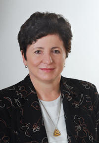 dr. Katalin Molnár Horváthné