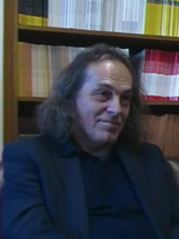 Prof. Hardy Hanappi